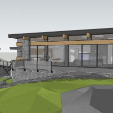 Portage Point Design Concept